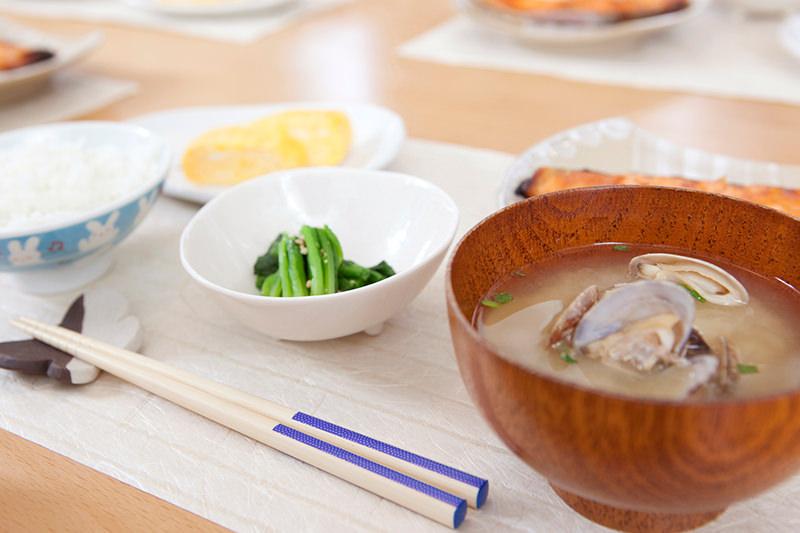 食事などの生活習慣の指導